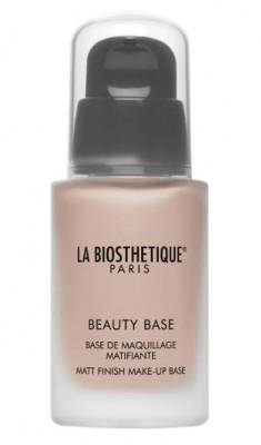 Основа под макияж матирующая La Biosthetique Beauty Base 30 мл: фото