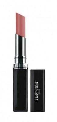 Помада стойкая с фитокомплексом La Biosthetique True Color Lipstick Mandarin 2,1 г: фото
