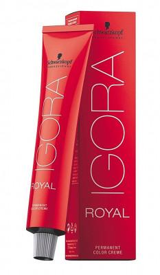 Крем-краска микстон Schwarzkopf professional Igora Royal Mixtones E-0 осветляющий экстракт 60мл: фото
