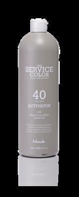 Активатор NOOK Service color ACTIVATOR 40 vol /12% 1000 мл: фото