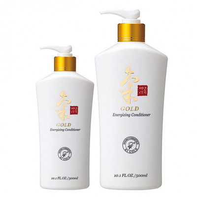 Кондиционер для волос Daeng Gi Meo Ri Ki Gold Energizing Conditioner 300мл: фото