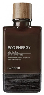 Эмульсия для лица THE SAEM Eco Energy Emulsion 150мл: фото