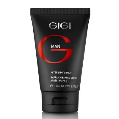 Бальзам после бритья GIGI MAN After Shave Balm 100мл: фото