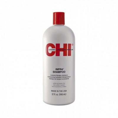 Шампунь CHI Infra Shampoo 946 мл: фото