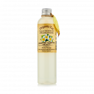 Гель для душа безсульфатный с экстрактом франжипани Organic Tai Natural Shower Gel Frangipani 260 мл: фото