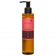 Шампунь безсульфатный Гранат и Инжир OrganicTai Repairing Shampoo Pomegranate & Fig 200 мл: фото