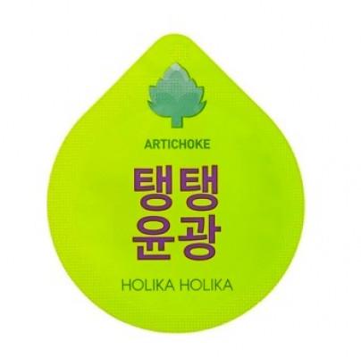 Маска-капсула ночная антивозрастная Holika Holika Superfood Capsule Pack Wrinkle 10 мл: фото