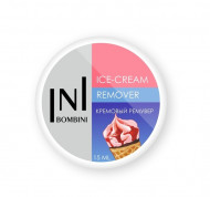 Ремувер кремовый Bombini Ice-cream 15 мл: фото