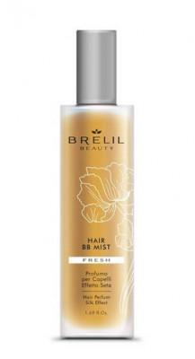 Спрей-аромат для волос Brelil Beauty свежий 50мл: фото