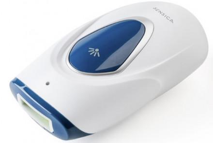 Фотоэпилятор SENSICA sensiLight Mini 100: фото