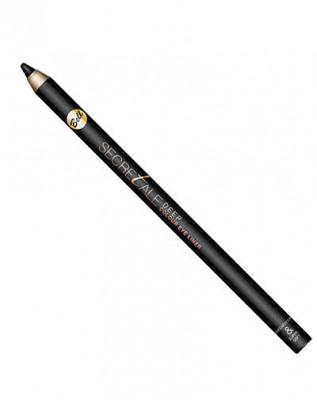 Карандаш для глаз водостойкий Bell Secretale Eye Pencil Тон 1: фото