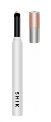 Тени для век в формате стика SHIK Eyeshadow stick 01 PEARL 0,8г: фото