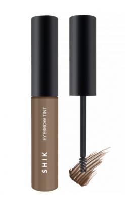 Тинт для бровей SHIK Eyebrow tint Soft Brown 4г: фото