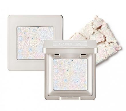 Тени для век MISSHA Modern Shadow Glitter Prism Heaven'S 2г: фото